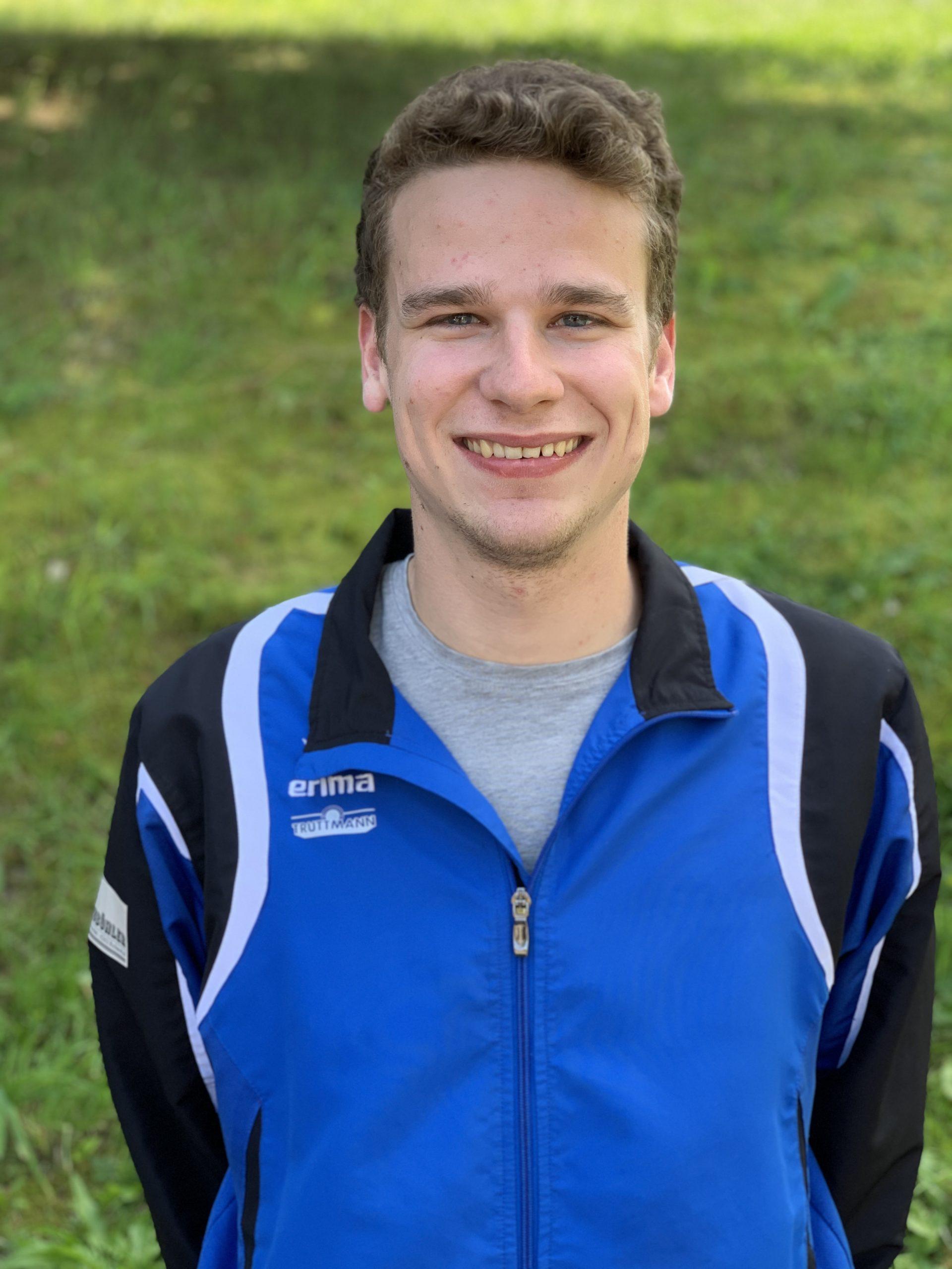 Oliver Steiger