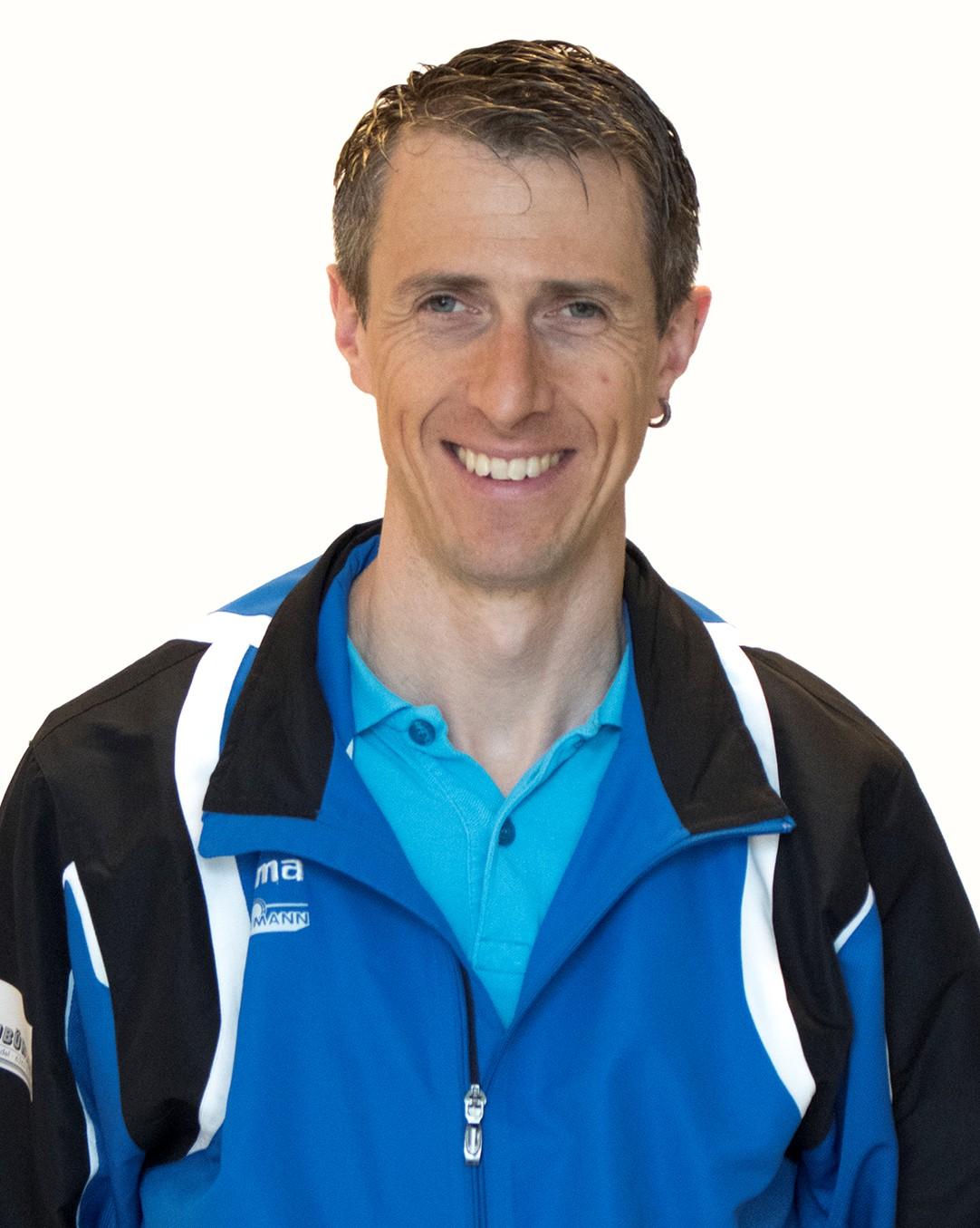 Daniel Zemp